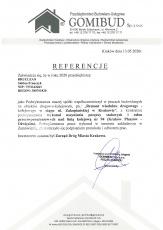 Referencje (6)